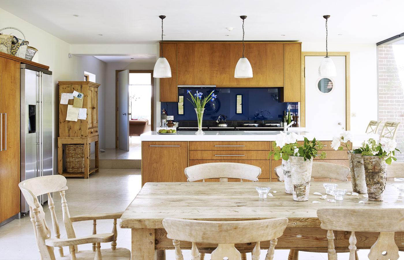 Modern Farmhouse Living Woodstock Furniture